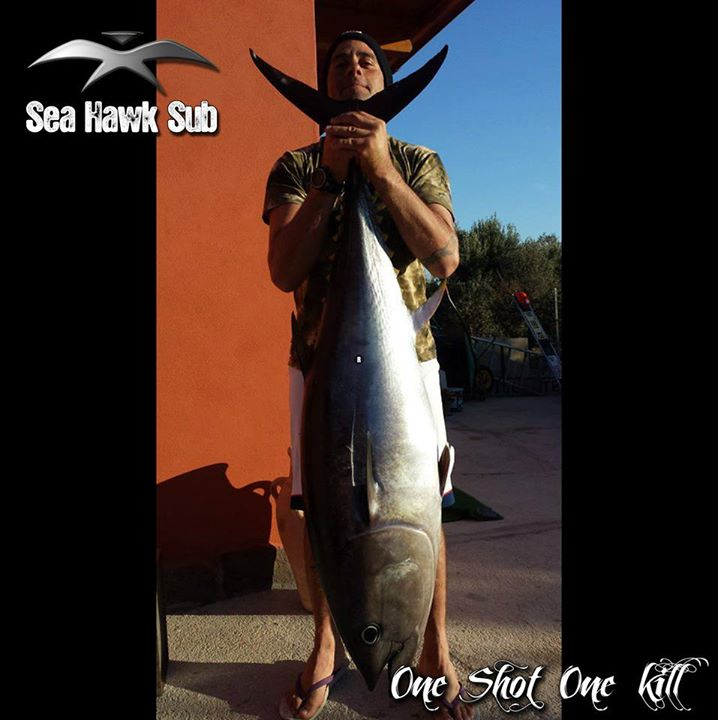 seahawksub Spearfishing pescasub 025