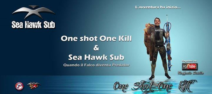 seahawksub Spearfishing  pescasub 030
