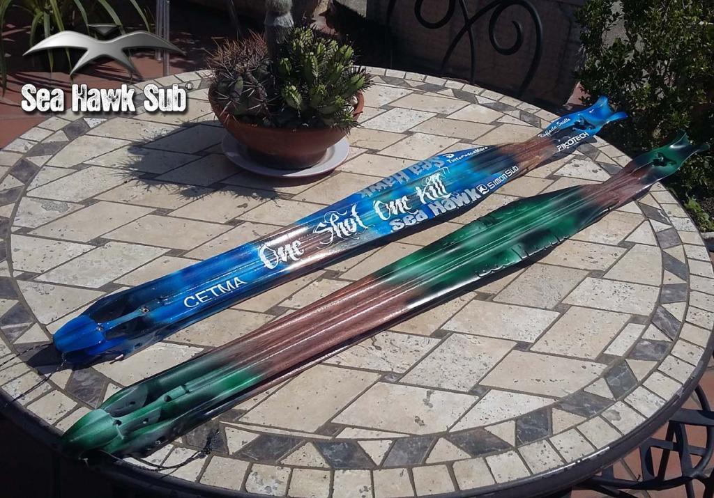 seahawksub Spearfishing  pescasub 039_s