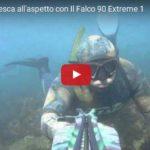 """Claudio Basili & Il Falco in """"Tiro con la sinistra su impugnatura destra."""""""