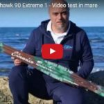 Video Test di Claudio Basili su Extreme1-90 Sea Hawk Sub