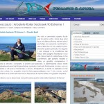 Claudio Basili, recensione Extreme1 90 Sea Hawk Sub