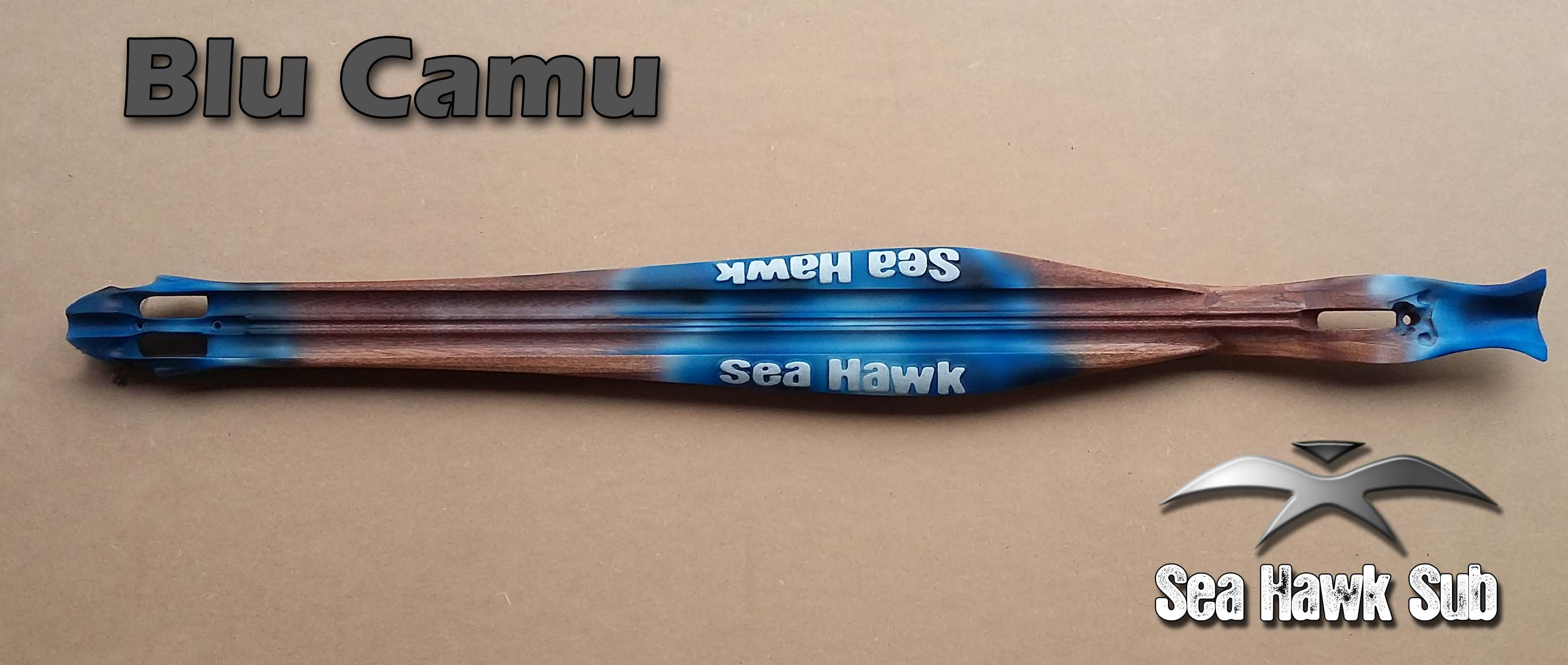 0 blu camu seahawksub Spearfishing pescasub rollergun speargun 0001