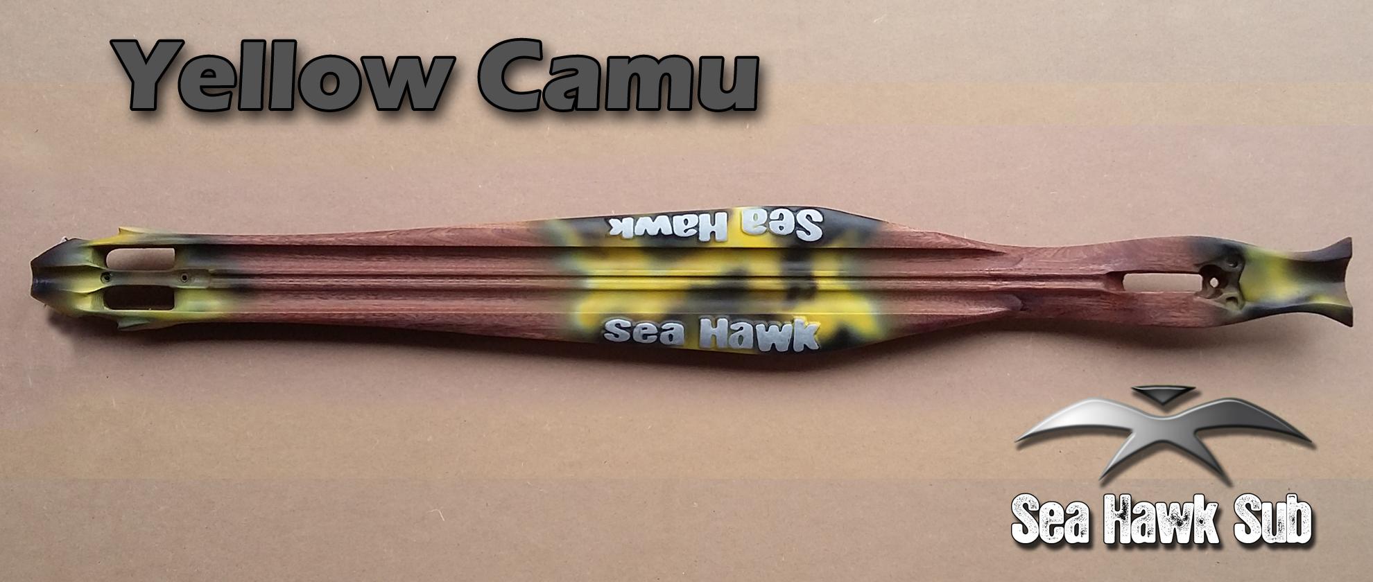 Yellow Camu
