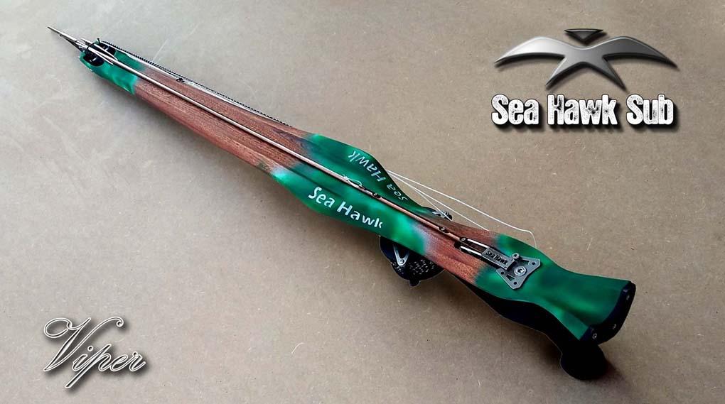 Seahawksub spearfishing pescasub viper 009_s