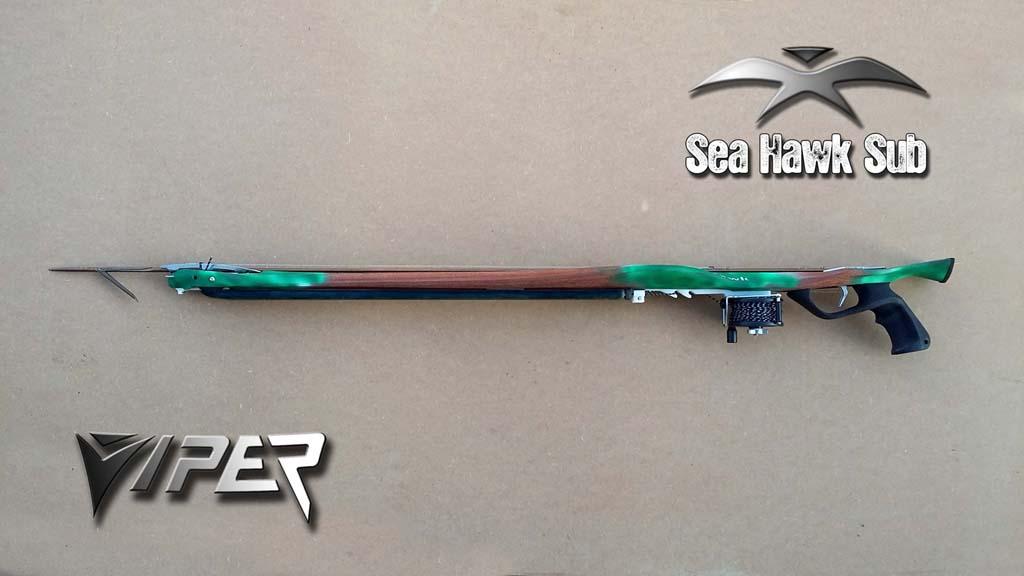 Seahawksub spearfishing pescasub viper 011_s