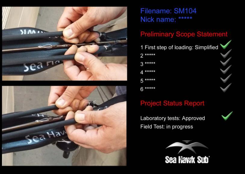 Seahawksub spearfishing pescasub_viper 005_s
