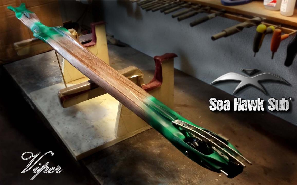 seahawksub Spearfishing pescasub Viper 0001_s