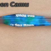 0 blu green camu seahawksub Spearfishing pescasub rollergun speargun 0001