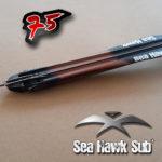 ALP + SEA HAWK75 EXTREME1 – 3 POLPI E 3 CEFALI -…
