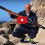 pescasub : Assetto Arbalete Roller Viper 105 Sea Hawk