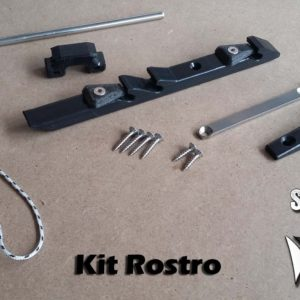 seahawksub Spearfishing pescasub kit rostro