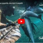 Pescasub – La coppiola che non ti aspetti
