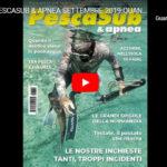 SPECIALE PESCASUB & APNEA SETTEMBRE 2019:QUANDO IL DENTICE VIENE IN POCA ACQUA.